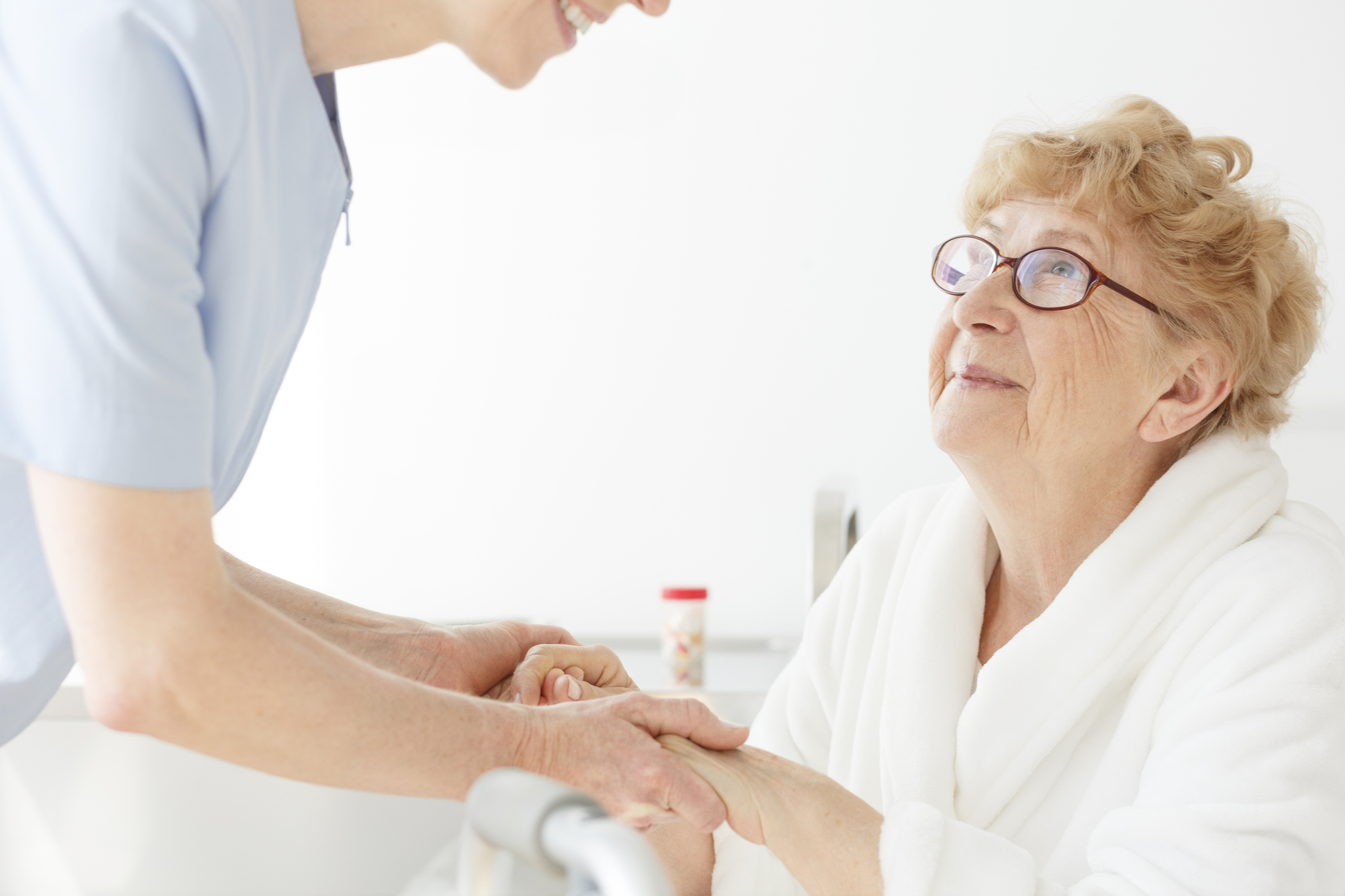 Osteoporosis Chiropractic Care